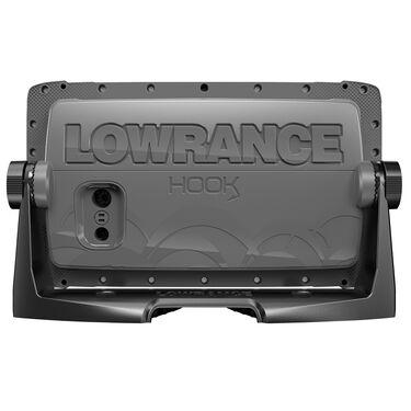 Lowrance HOOK2 9 Fishfinder/Chartplotter w/TripleShot Transducer & US Inland Map