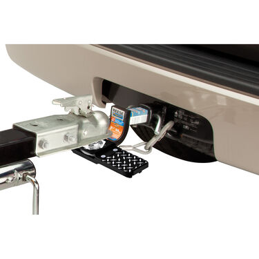 Reese Towpower Tow-And-Go Hitch Step
