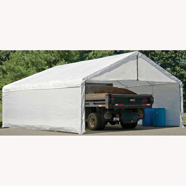 Canopy Enclosure Kit, 18' x 30'