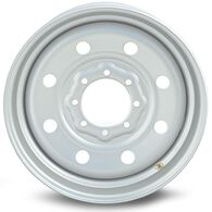 Boar Trailer Wheel, Evron Single 19.5 x 6 4.88 Center Bore