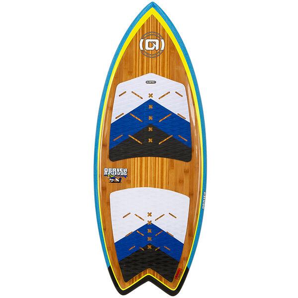 O'Brien Revival Wakesurf Board