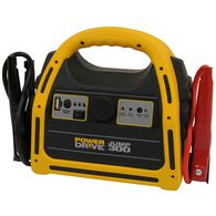 PowerDrive® PDJUMP300 300 Amp Rechargeable Jump Start System