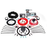 AMP Air HP325 Air Compressor with Single Needle Gauge and Single Paddle Switch
