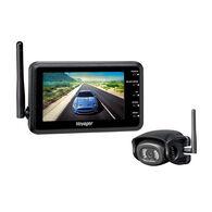 Voyager® WVHS43 Digital Prewire Camera System