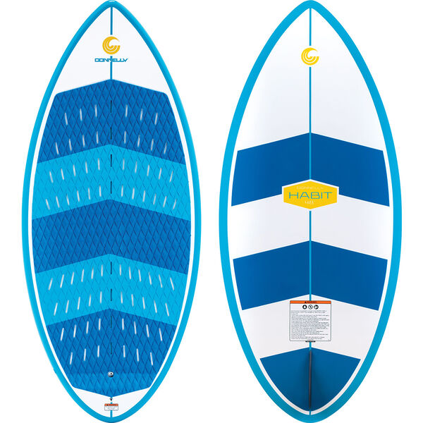 Connelly Habit Wakesurf Board