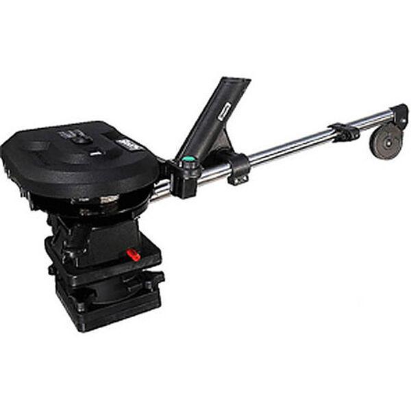 "Scotty 1106 Depthpower 60"" Telescoping Electric Downrigger w/Swivel"
