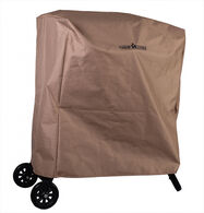Camp Chef Pursuit 20 Pellet Grill Cover