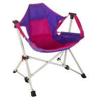 Venture Forward Kids Swing Chair