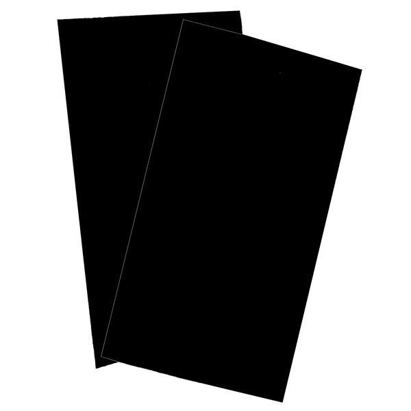 Tarantula Silencing Fleece Pad, Black