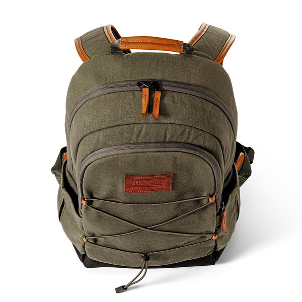 Coleman Banyan Series 30-Can Soft Cooler Backpack