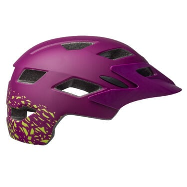 Bell Sidetrack Youth Bike Helmet