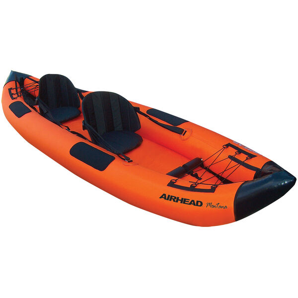 Airhead Montana Two-Man Kayak
