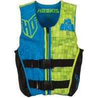 HO Youth Pursuit Neoprene Life Jacket, blue/green