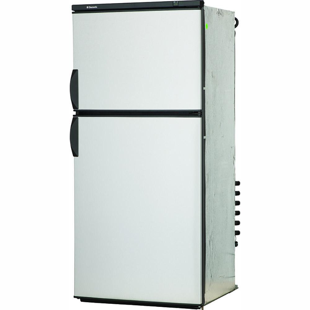 Dometic New Generation Rm3762 2 Way Refrigerator Double Door 70