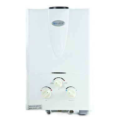 Tankless Liquid Propane Gas Water Heater, 5L