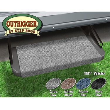 Outrigger RV Step Rug
