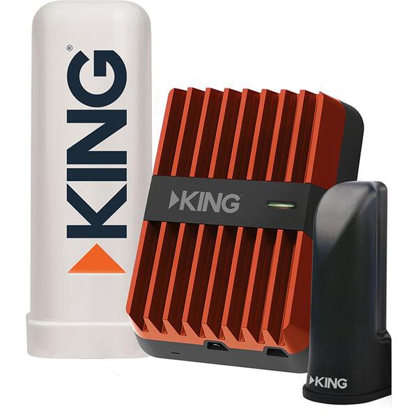 KING KX2000 Extend Pro Cellular Booster