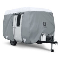 Classic Accessories PolyPRO 3 Deluxe Travel Trailer RV Cover