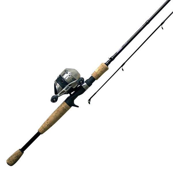 Zebco 33 6' Spincast Rod And Reel Combo