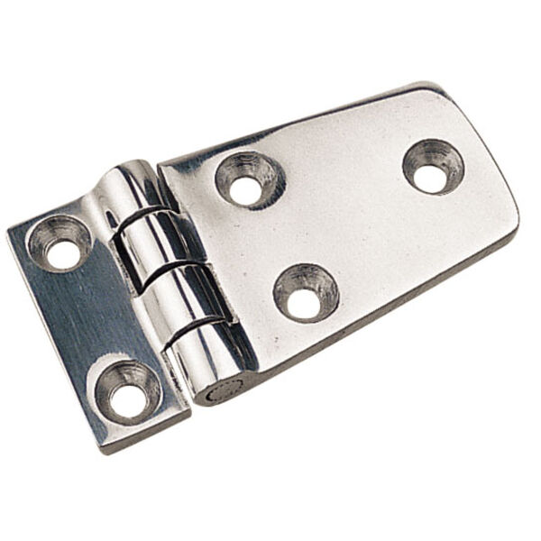 "Sea-Dog Stainless Steel Short-Side Door Hinge, 1-1/2""H x 2-7/8""W"