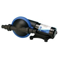 Jabsco Filterless Bilge/Sink/Shower Drain Pump