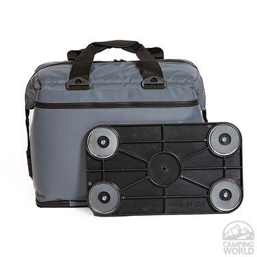 MagnaCool Soft Cooler, Gray