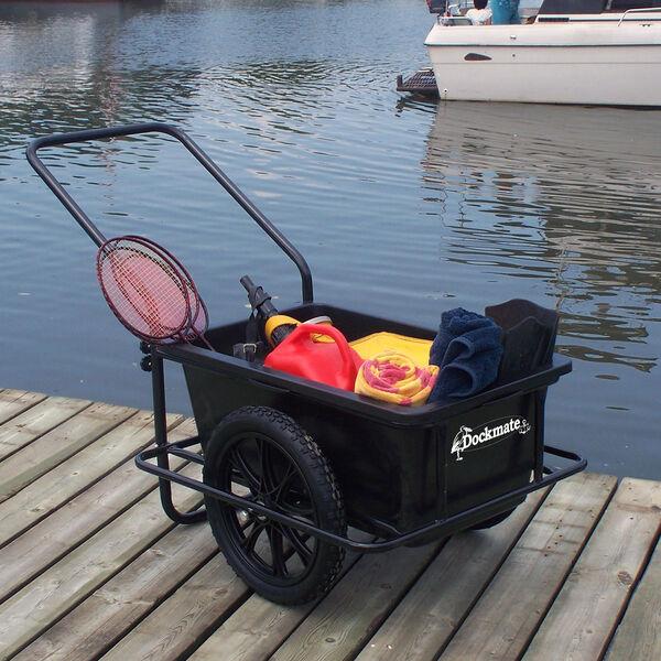 Dockmate iCart Dock Cart