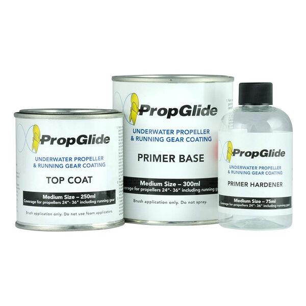 PropGlide Prop & Running Gear Coating Kit - Medium - 625ml
