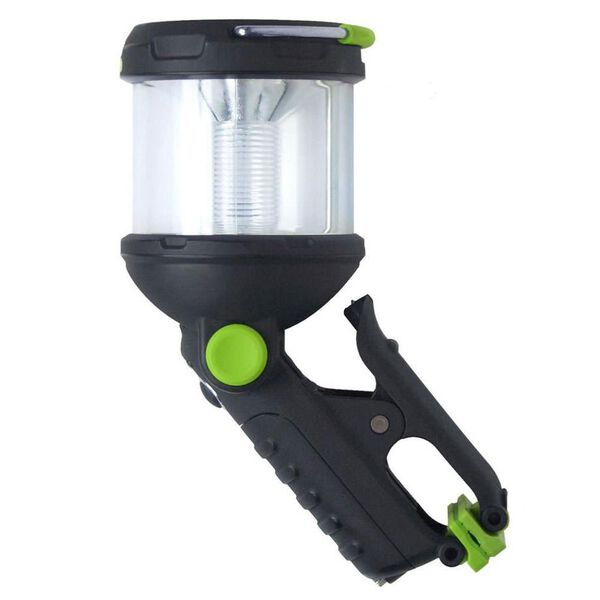 Blackfire Clamplight LED Lantern