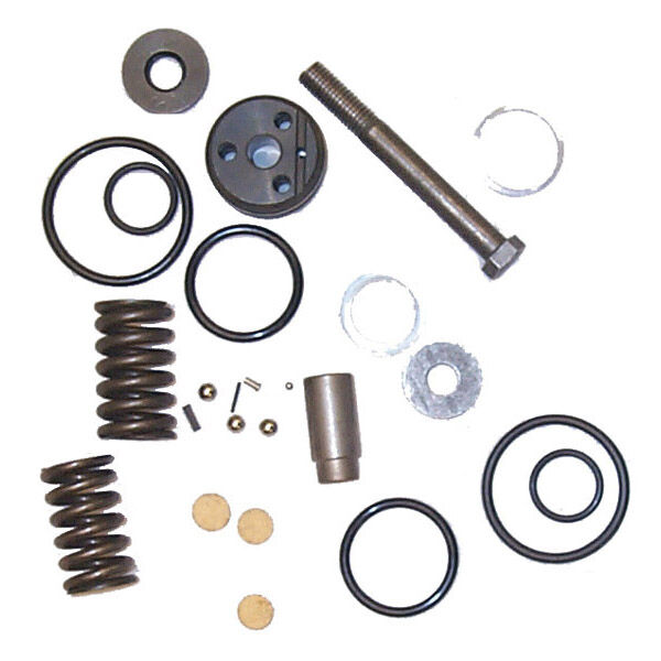 Sierra Trim Cylinder Repair Kit For Mercury Marine Engine, Sierra Part #18-2428