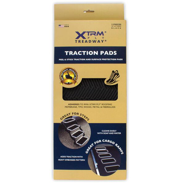 Treadway Steps, 3-pack
