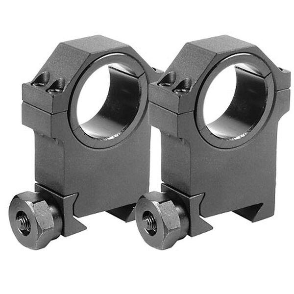 Barska 30mm X-High HD Weaver Style Rings