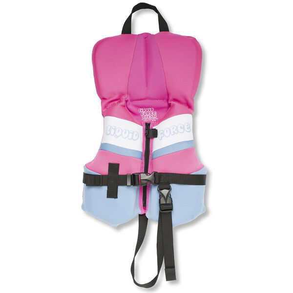 Liquid Force Infant Dream Neoprene Life Jacket