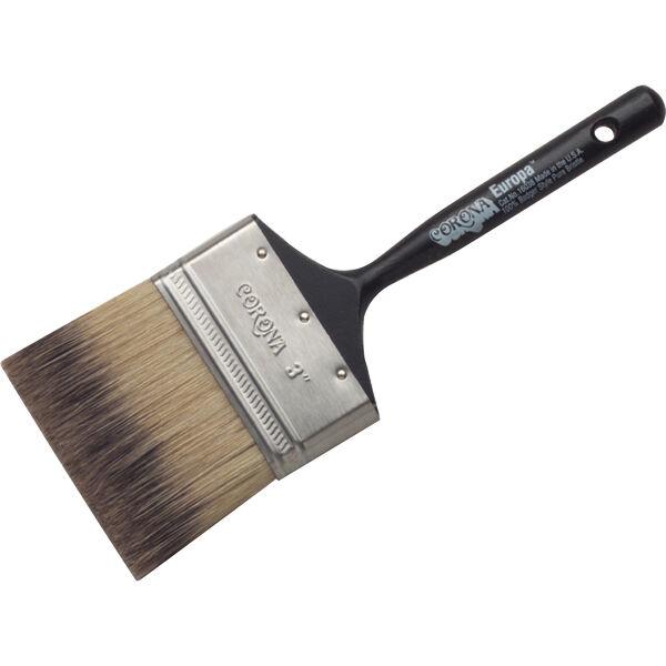 """Corona Europa Paint Brush, 1"""""""