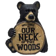 Design House Neck of the Woods Bear