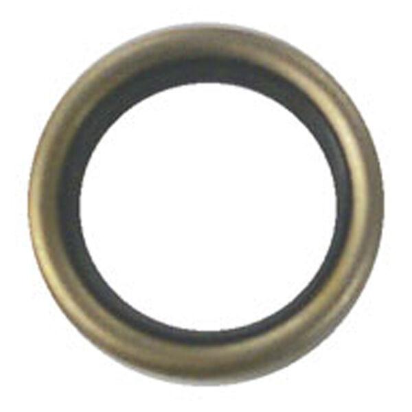 Sierra Oil Seal For Mercury Marine Engine, Sierra Part #18-2017
