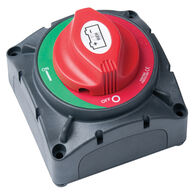 BEP 720 Contour Heavy-Duty Disconnect Switch