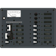Blue Sea Systems AC Circuit Panel