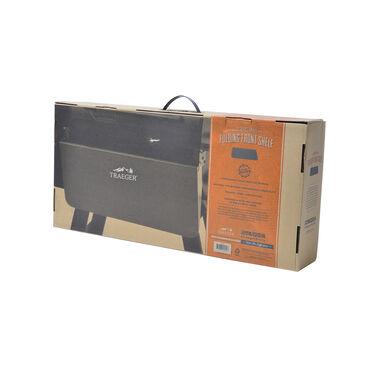 Front Folding Shelf, 20 Series Traeger Grill
