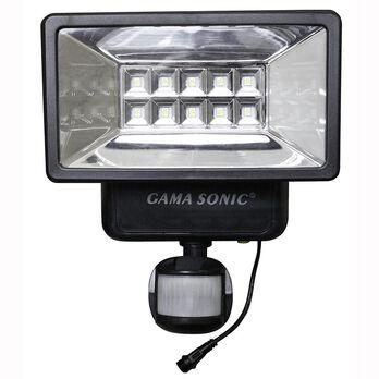 Solar Security Light with Motion Sensor