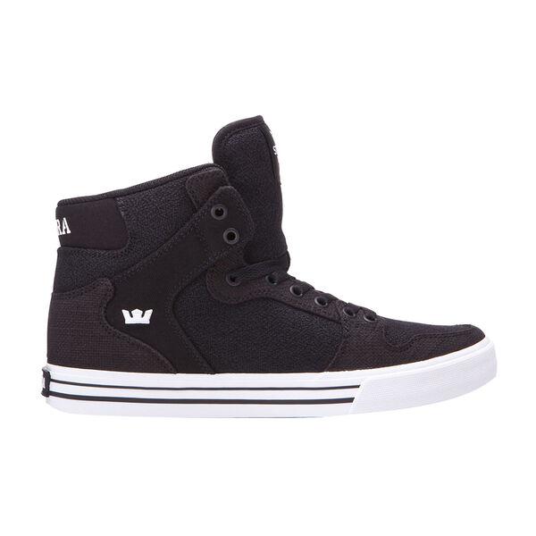 Supra Men's Vaider High-Top Sneaker