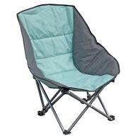 Venture Forward Kid's Scoop Chair, Teal