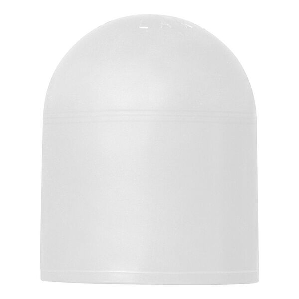 Tommy Docks Rubber Safety Cap - Normal Duty - White