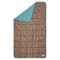 Kelty Bestie Blanket, Trellis/Backcountry Plaid