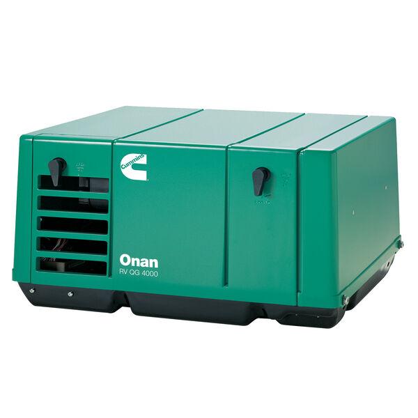Onan QG 4000 EVAP Generator