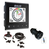 B&G Triton 2 Speed/Depth Digital Display Pack