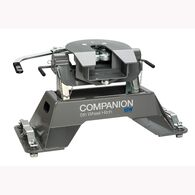 B & W Companion Non-Sliding 5th Wheel Hitch for GM Pucks