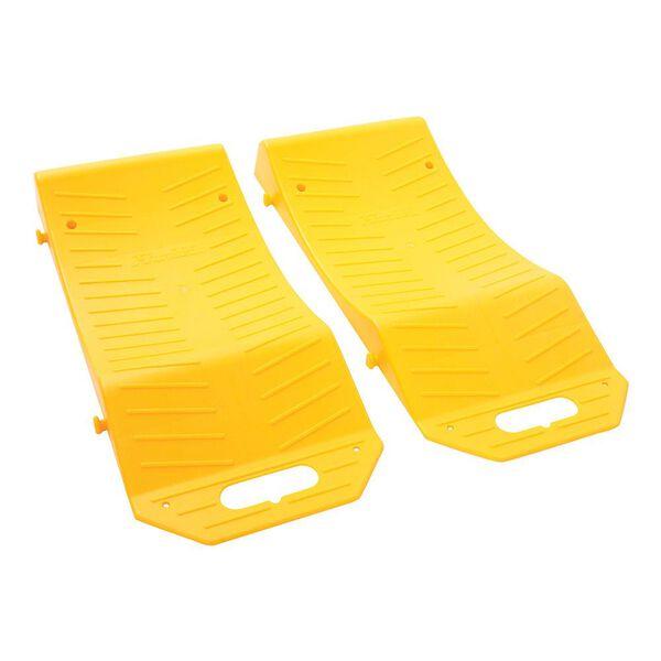 Tire Cradles, Set of 2