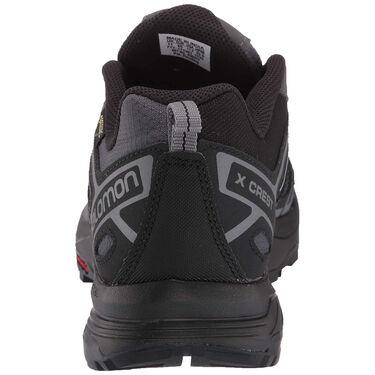 Salomon Men's X Crest GTX Low Hiking Shoe