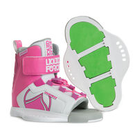 Liquid Force Dream Wakeboard Bindings
